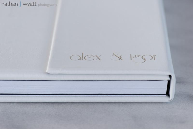 santorini digital photo albums