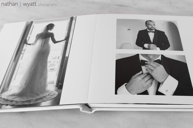 santorini mykonos destination wedding photographer albums -3