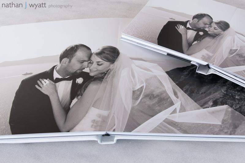 santorini mykonos destination wedding photographer albums -8